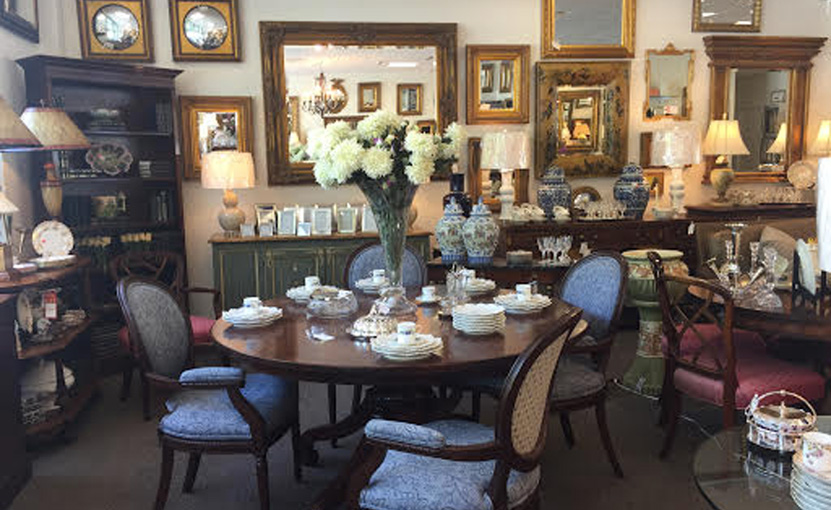 Estate Treasures Of Greenwich   Consignment Store In Greenwich, CT